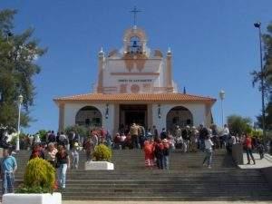 Ermita de San Marcos (Almendralejo)