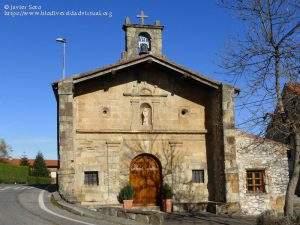 Ermita de San Mateo (Maoño)