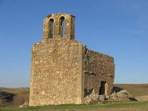 ermita de san medel valseca