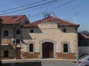 Ermita de San Miguel (El Dueso) (Santoña)