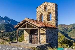 Ermita de San Miguel (Potes)