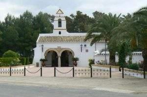 Ermita de San Pedro (El Carpio)