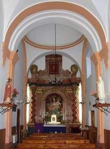 ermita de san pio v adamuz 1