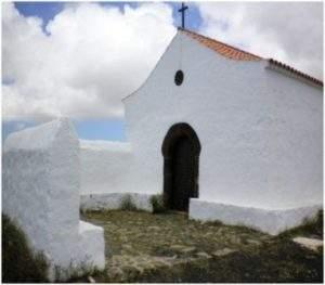 Ermita de San Rafael Arcángel (Teguise)