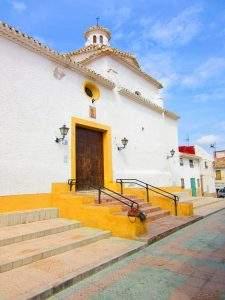 Ermita de San Rafael (Hellín)