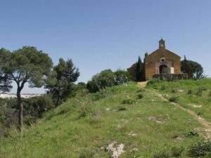 ermita de san roque alcala de guadaira 1