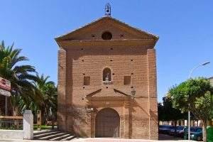 Ermita de San Roque (Alfaro)