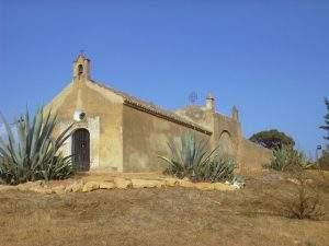 ermita de san roque arahal