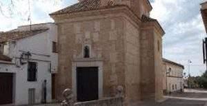 Ermita de San Roque (Chinchón)