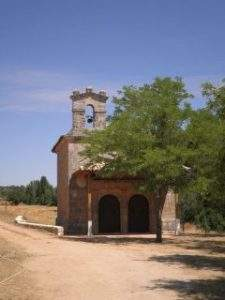 ermita de san roque cifuentes