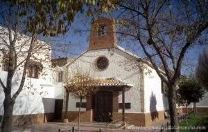 Ermita de San Roque (Daimiel)