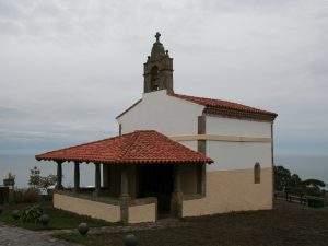 Ermita de San Roque (Lastres)