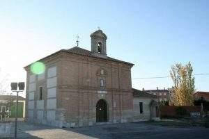 Ermita de San Roque (Medina del Campo)