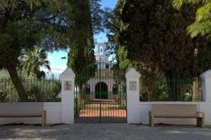 Ermita de San Roque (Museros)