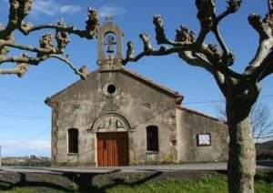 Ermita de San Roque (Pando)