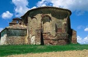 ermita de san roque renedo de valderaduey