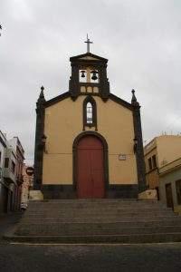 Ermita de San Roque (San Roque) (Santa María de Guía de Gran Canaria)