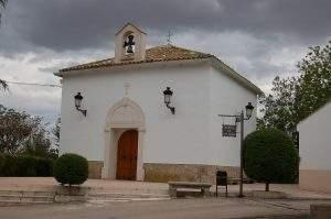 Ermita de San Roque (Tarancón)
