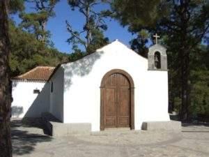 Ermita de San Roque (Vilaflor)