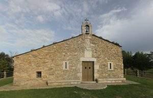 Ermita de San Roque (Viveiro)