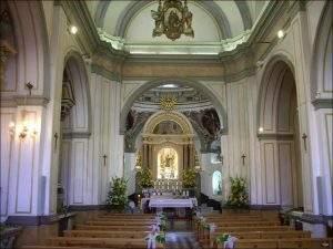 Ermita de San Roque y la Virgen de la Cabeza (Burjassot)