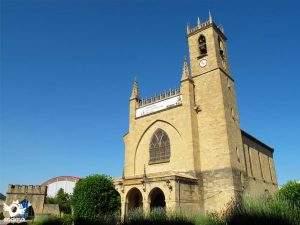 Ermita de San Salvador (Obanos)