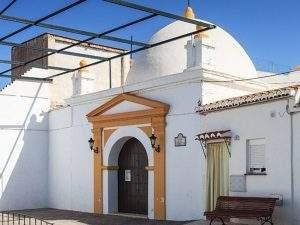 ermita de san sebastian almunecar