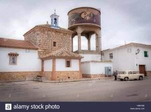 Ermita de San Sebastián (El Toboso)