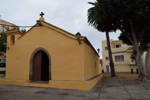 ermita de san sebastian galdar 1