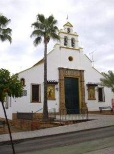 Ermita de San Sebastián (Mairena del Alcor)