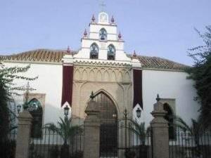 Ermita de San Sebastián (Rociana del Condado)