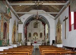 Ermita de San Sebastián (Santa Cruz de la Palma)