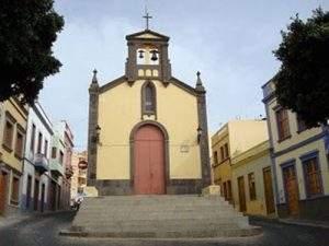 Ermita de San Sebastián (Santa María de Guía de Gran Canaria)