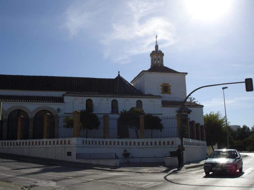 ermita de san telmo jerez de la frontera
