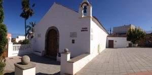 ermita de san vicente los realejos 1