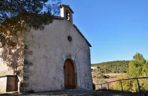 ermita de sant antoni abat la llacuna