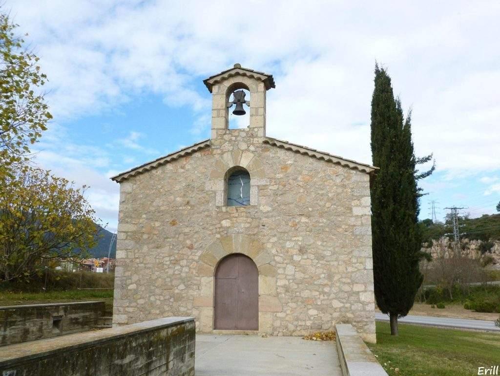 ermita de sant antoni de codines centelles