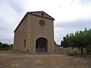 ermita de sant antoni de padua prades