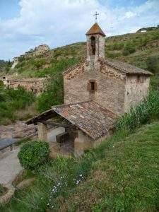 ermita de sant antoni mura