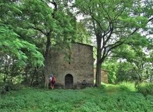 Ermita de Sant Bartomeu del Sitjar (Camprodon)