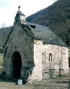ermita de sant blai les 1