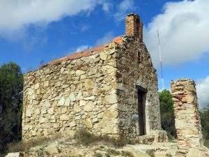 Ermita de Sant Climent (Badalona)
