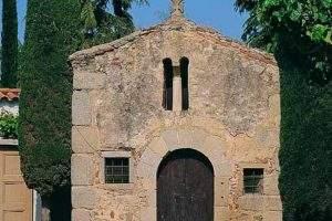 ermita de sant cristofol cabrils 1