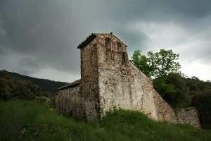 ermita de sant cristofol de monteugues el figaro