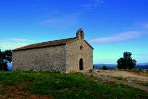 ermita de sant elies mediona