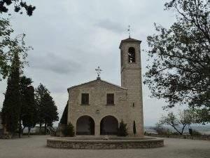 Ermita de Sant Eloi (Tàrrega)