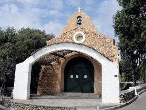 ermita de sant esteve alcaufar
