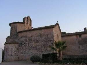 ermita de sant esteve de les masuques castellet i la gornal 1