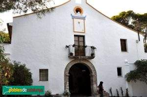 Ermita de Sant Gervasi (Vilanova i La Geltrú)
