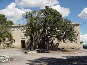 Ermita de Sant Honorat (Randa)